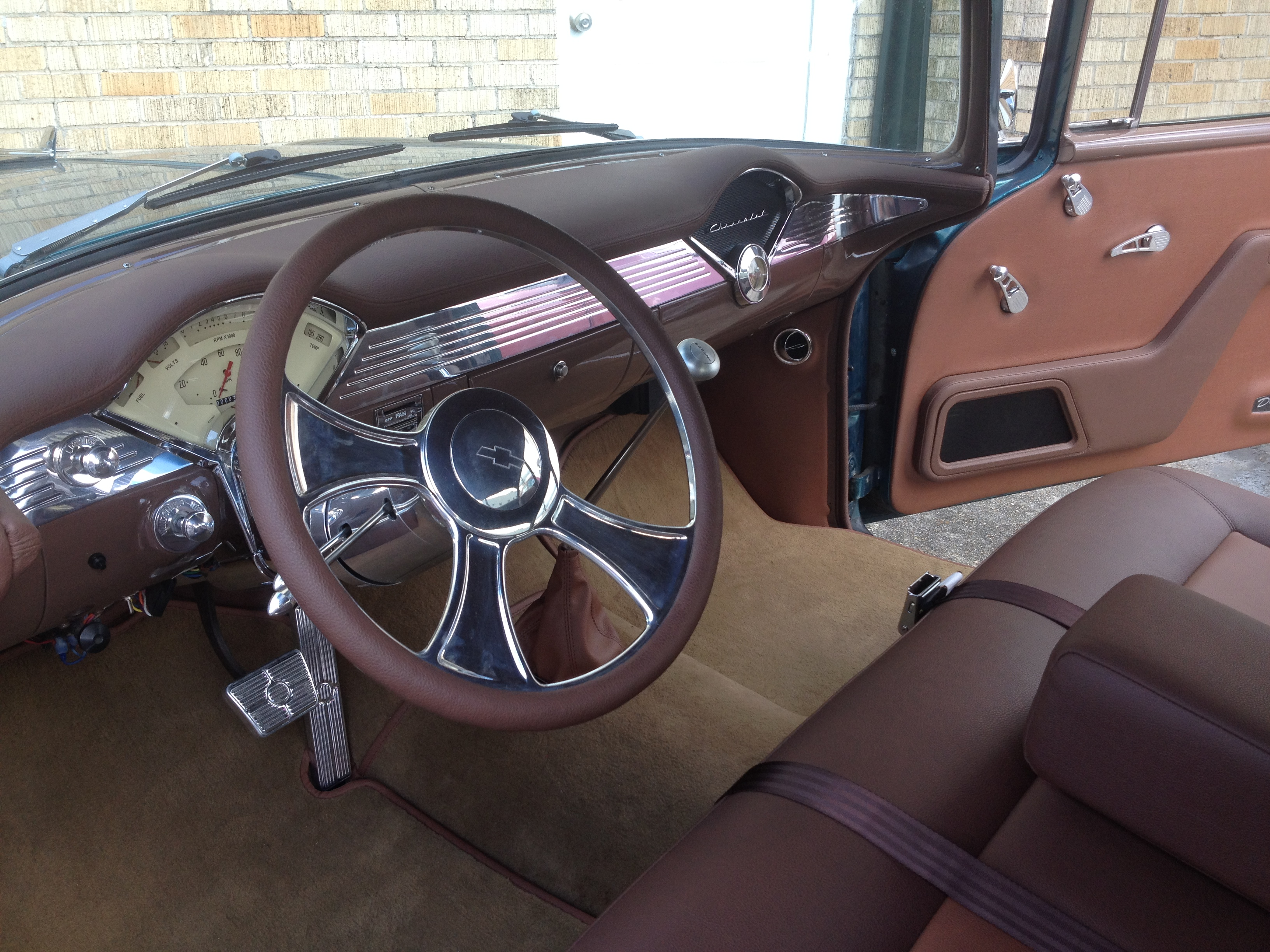 Auto Interior Designs Custom Automobile Interiors Upholstery
