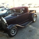 31 Ford Roadster Pat R.