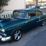 55 Chevy Bel Air Zach S